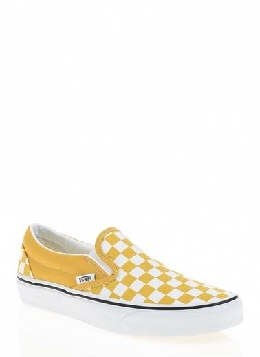 Vans Slip-On Sarı